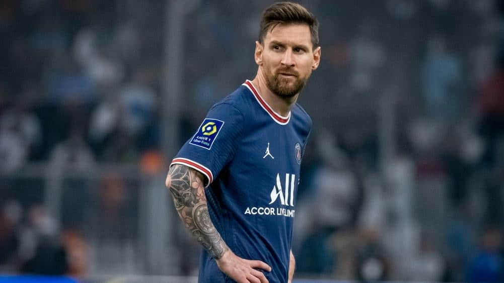 Why Messi Is Struggling In Ligue 1