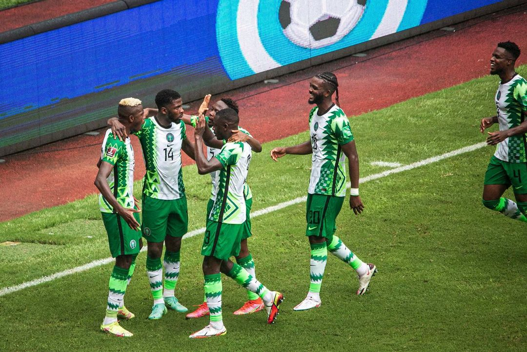 'FIFA Ranking Not Important To Me' – Ex-Eagles Star Okpara